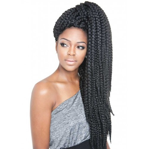 Packs Of Hair For Poetic Justice Braids | apexwallpapers.com