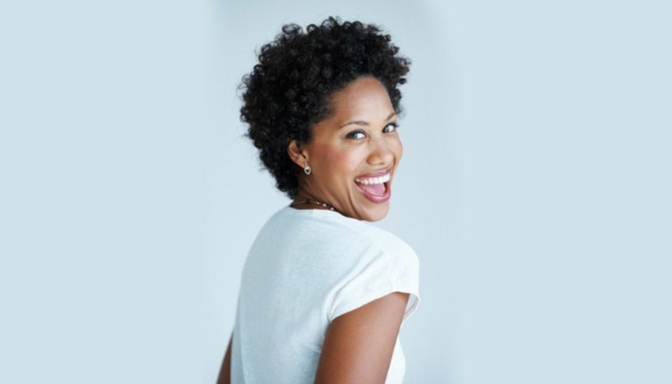 Beauty Tips For African American Women Over 40